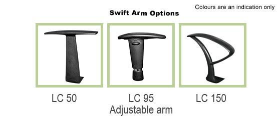 ArmOptions